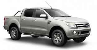 Capô p/ Ford Ranger 2013 2014